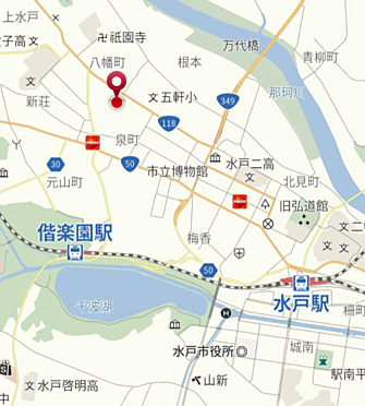 マンション(建物一部)-水戸市栄町2丁目 その他
