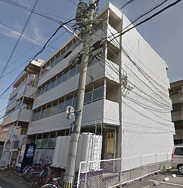 マンション(建物一部)-福岡市東区箱崎4丁目 外観