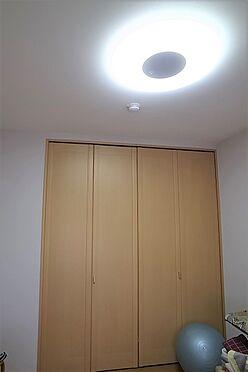 中古マンション-横浜市港南区野庭町 東向き居室掲載中の家具、調度品等は販売価格に含まれません