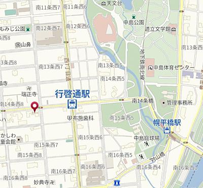 マンション(建物一部)-札幌市中央区南14丁目 その他