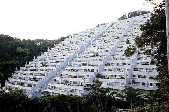 リゾートマンション-熱海市熱海 熱海のランドマーク「熱海パサニアクラブ」6階のご紹介。