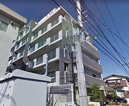区分マンション-横浜市港北区綱島西5丁目 外観