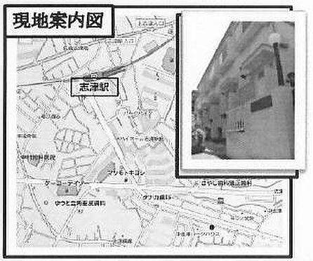 アパート-佐倉市中志津1丁目 外観