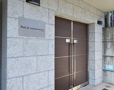 区分マンション-横浜市神奈川区松見町1丁目 その他