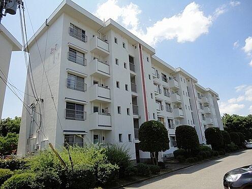 マンション(建物一部)-堺市南区茶山台2丁 外観