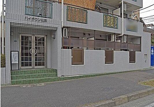 マンション(建物一部)-横浜市旭区白根2丁目 外観