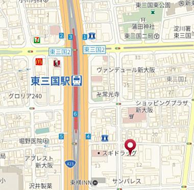 中古マンション-大阪市淀川区宮原2丁目 その他