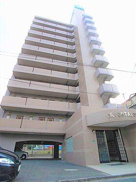 マンション(建物一部)-北九州市八幡西区中須2丁目 表面利回り12%、オーナーチェンジ物件です。折尾駅まで徒歩13分の場所です。