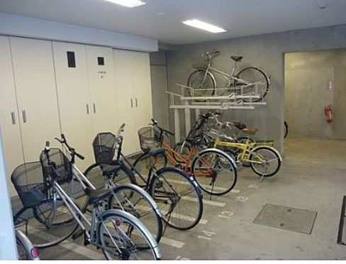 マンション(建物一部)-豊島区池袋本町1丁目 コンシェリア・デュー池袋・ライズプランニング