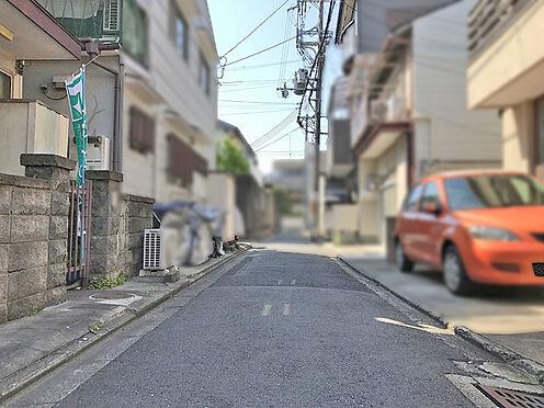 中古一戸建て-京都市南区壬生通八条下る東寺町 その他