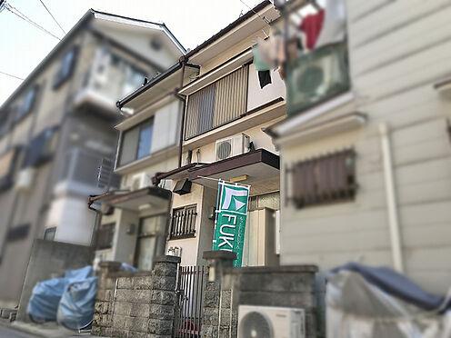 中古一戸建て-京都市南区壬生通八条下る東寺町 外観