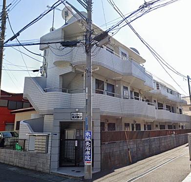 マンション(建物一部)-藤沢市大鋸2丁目 外観