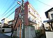 松戸市新松戸1丁目 一棟売りマンション