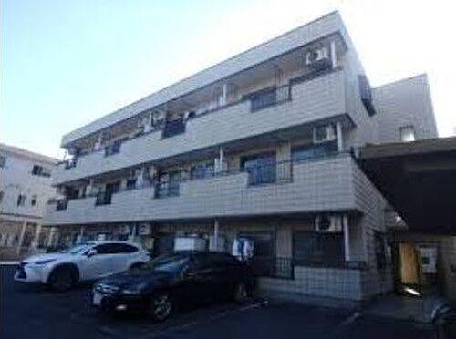 マンション(建物全部)-さいたま市桜区大字大久保領家 外観