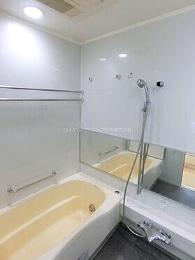 中古マンション-横浜市神奈川区栄町 1418サイズのユニットバス