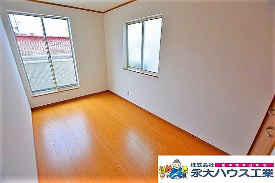 戸建賃貸-仙台市青葉区愛子東6丁目 内装