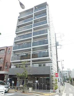 マンション(建物一部)-文京区西片2丁目 外観