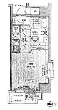 マンション(建物一部)-台東区今戸1丁目 スパシエリーヴァ浅草・ライズプランニング