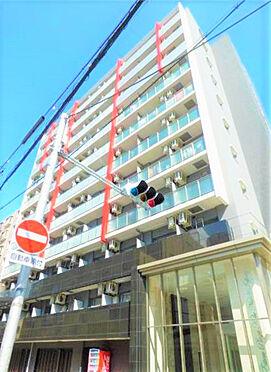 マンション(建物一部)-神戸市兵庫区西柳原町 外観