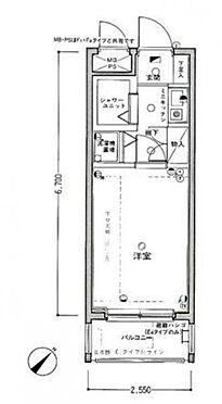 マンション(建物一部)-川崎市川崎区小川町 ライオンズプラザ川崎・ライズプランニング