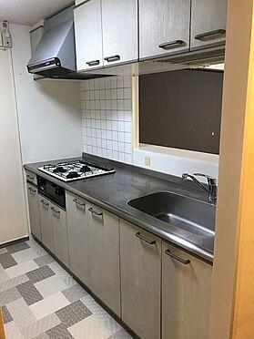 中古マンション-北本市東間5丁目 キッチン