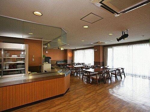 ホテル-常総市水海道山田町 レストラン