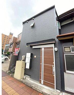 アパート-横浜市鶴見区生麦1丁目 フルール横浜・ライズプランニング