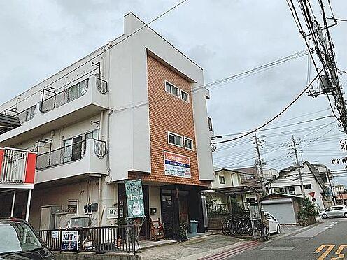 マンション(建物全部)-川口市戸塚東1丁目 外観