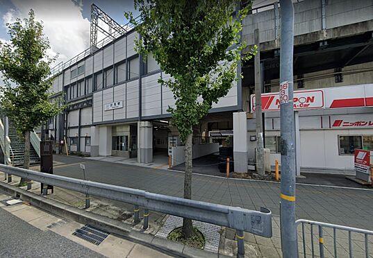 店舗・事務所・その他-京都市伏見区深草大亀谷東寺町 徒歩 約25分(約2000m)