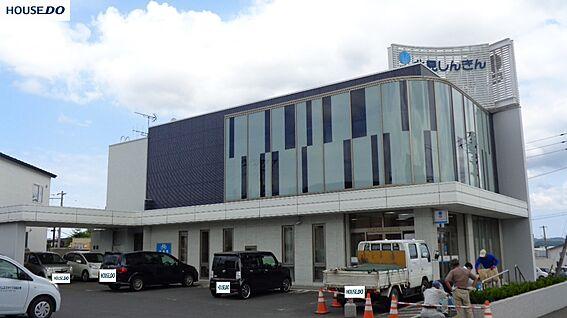 店舗・事務所・その他-北見市高栄東町1丁目 徒歩 約16分(約1210m)