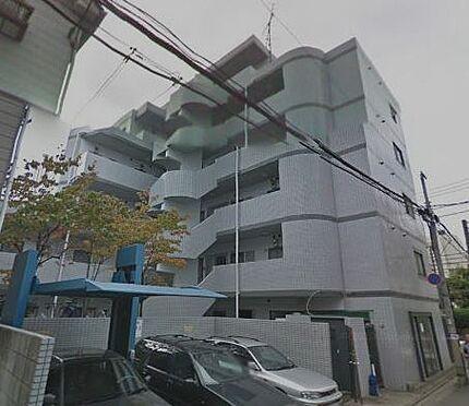 マンション(建物一部)-大田区仲池上2丁目 ワコーレ西馬込・収益不動産