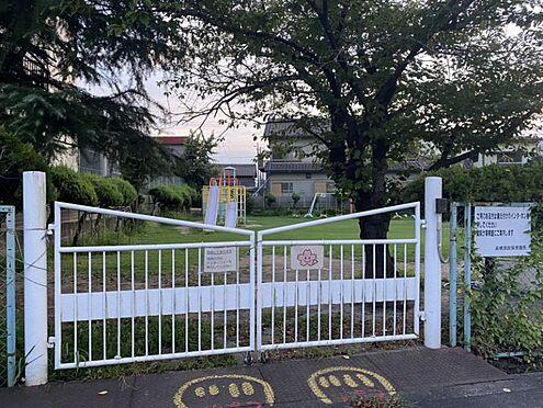 土地-東海市高横須賀町呉天石 高横須賀保育園 徒歩約12分(約900m)
