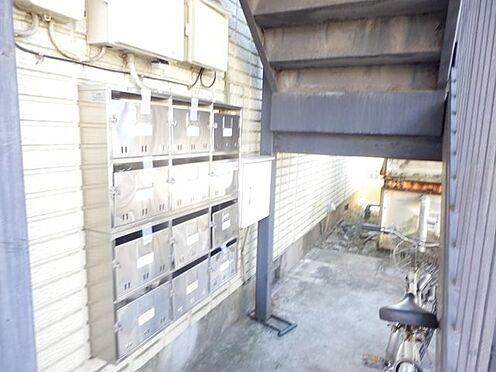 マンション(建物全部)-千葉市稲毛区園生町 設備