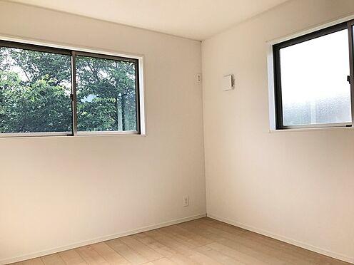 新築一戸建て-三島郡島本町東大寺2丁目 寝室
