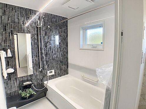 戸建賃貸-西尾市吉良町木田祐言 浴室乾燥機付きで雨の日も気にせずお洗濯できます!