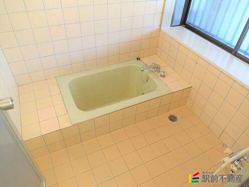 アパート-久留米市合川町 浴室