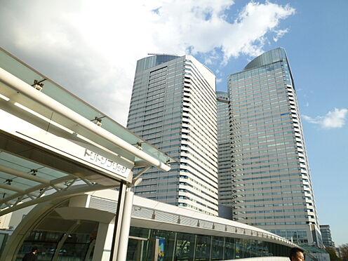 中古マンション-中央区晴海5丁目 晴海トリトン(874m)