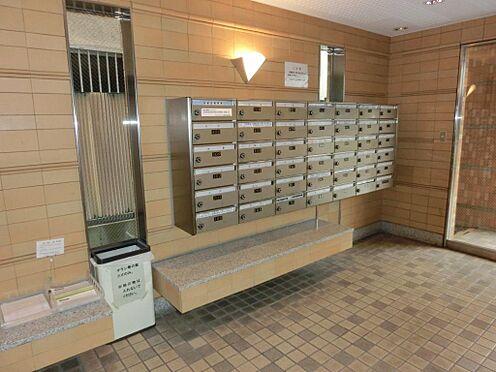 マンション(建物一部)-足立区梅田5丁目 エントランス