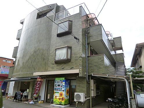 一棟マンション-川崎市多摩区菅馬場3丁目 外観