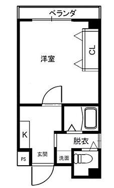 一棟マンション-京都市東山区福稲柿本町 その他