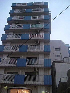 マンション(建物一部)-台東区下谷3丁目 外観
