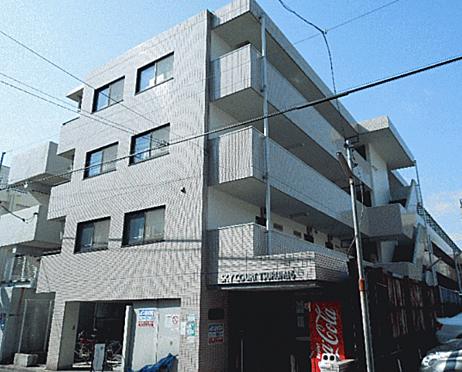マンション(建物一部)-横浜市鶴見区下野谷町 外観