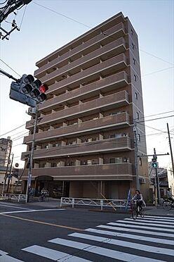 マンション(建物一部)-墨田区東向島2丁目 外観