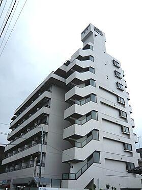 マンション(建物一部)-大和市西鶴間1丁目 外観