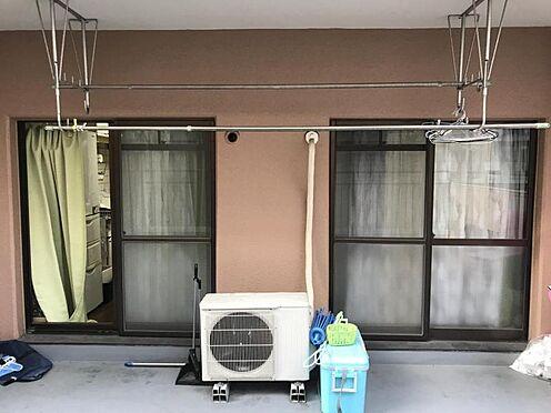 中古マンション-名古屋市中区栄3丁目 バルコニー完備!太陽でしっかり洗濯物を乾かせますよ♪