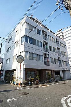 マンション(建物一部)-横浜市中区弥生町2丁目 外観