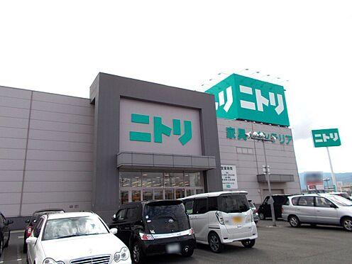 新築一戸建て-橿原市曽我町 ニトリ橿原店(車利用4分) 約1000m