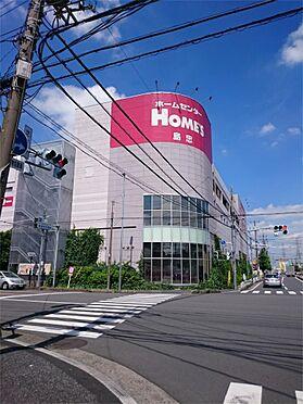 中古マンション-さいたま市南区大字太田窪 島忠ホームズ(677m)