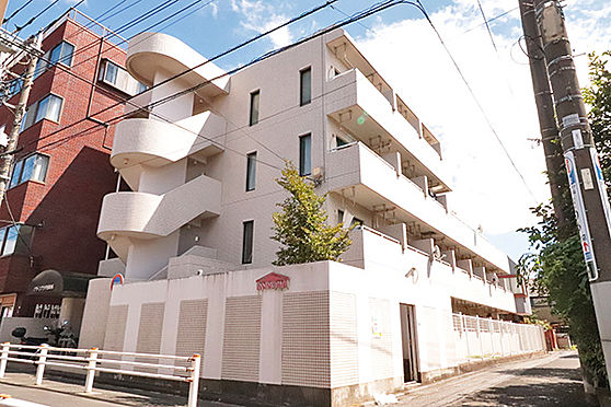 マンション(建物一部)-葛飾区西亀有3丁目 お気軽にお問い合わせください♪