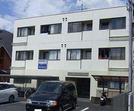 マンション(建物全部)-鶴ヶ島市大字鶴ヶ丘 外観